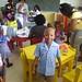 Dayo's First Day @ Big Boy School