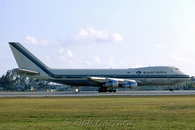 N731PA Eastern Airlines | Flickr - Photo Sharing!