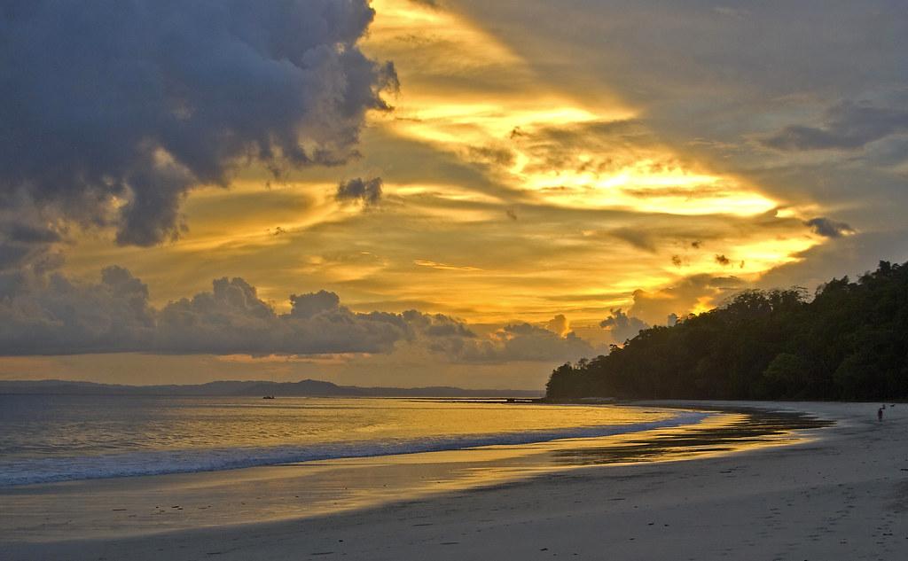 остров хавелок фото