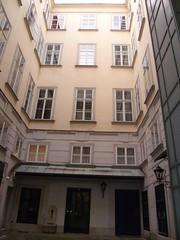 Palais Erdödy-Fürstenberg