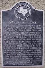 Photo of Black plaque № 14900