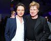 james mcavoy and robert redford
