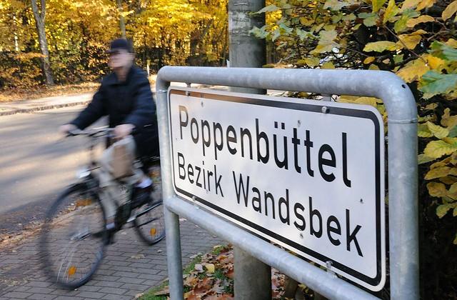 Wandsbek Amt