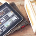 Roberts Radio and Twelve South iPad Leather Case