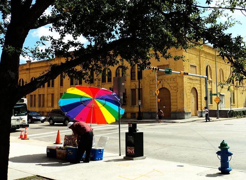 Peden Warehouse, 700 N. San Jacinto, Houston, Texas 0911101104