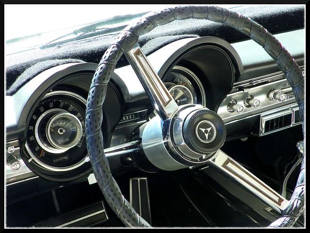 1966 dodge polara 500 dash a photo on flickriver