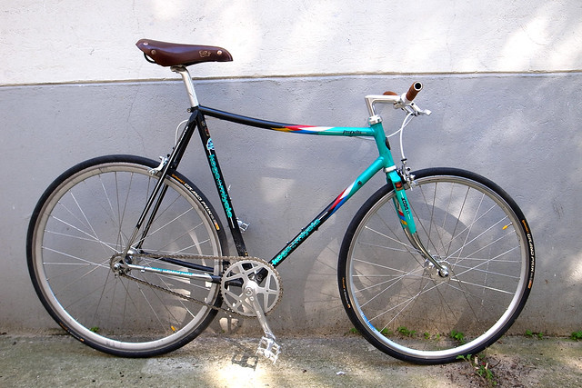 Koga Miyata World Traveller For Sale
