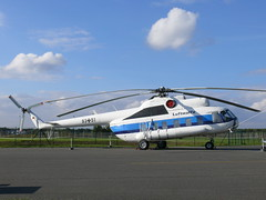 Mil Mi-8S