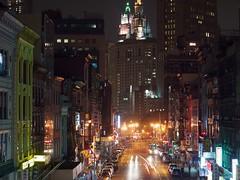 Chinatown Night