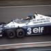 1977 F1 Watkins Glen Grand Prix