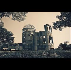 The Atomic Bomb Dome, Hiroshima