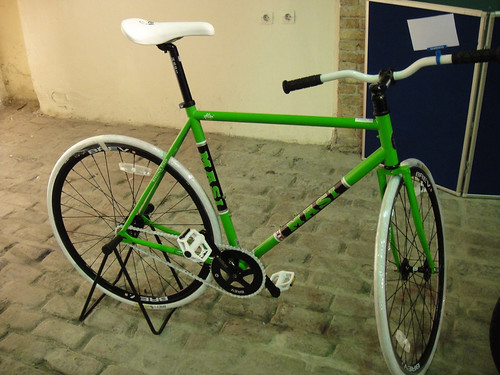 masi green fixed