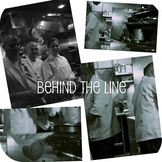 behind the line / bistro 5