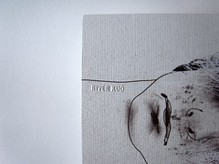 RIVER KUO  2010 artworks collection - NOW published!