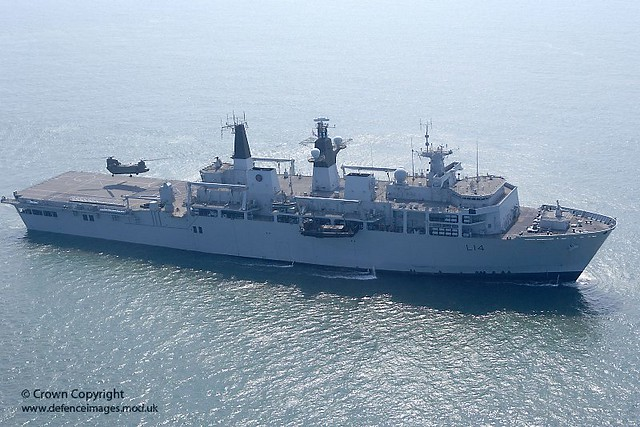 5038784500 6f3dbff458 z Ship to Shore Logistics   09 (Current Capabilities)