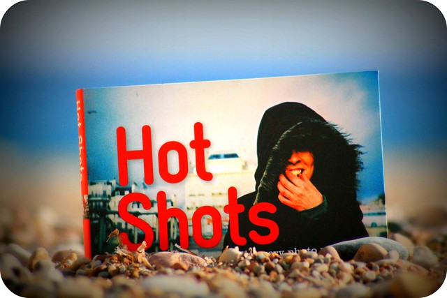 Hot Shots in Cyprus