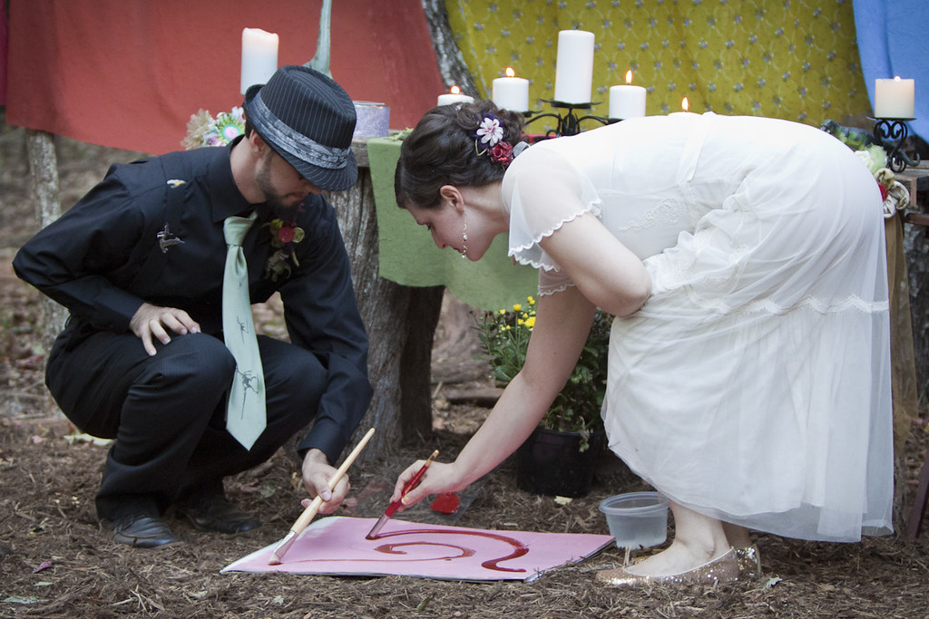 From Sand To Science 14 Unity Ceremonies To Symbolize