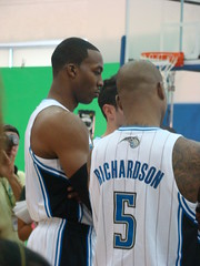 Howard and Richardson