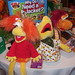 Small photo of Fraggle Rock!!