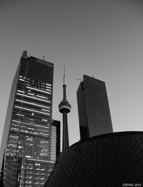 Arquitectura -Toronto
