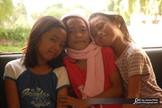 FSJ Jahr Philippinen 2010 // 2011