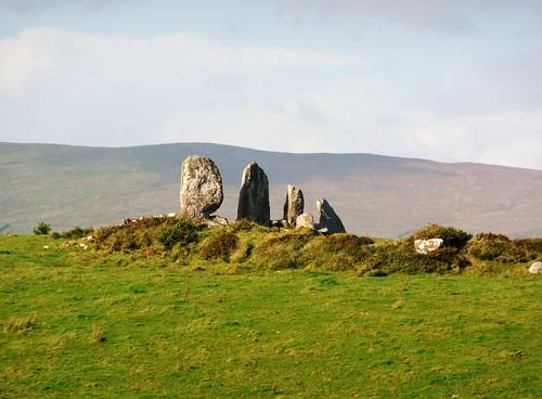 Prehistoric Standing Stones, Iveragh Peninsula