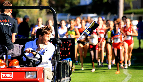 Notre Dame Cross Country Invitational