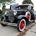 Autos of 1930-1931