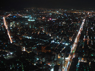The View from Taipei 101