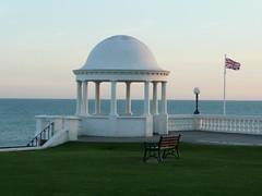 Rotunda - Bexhill-on-Sea (UK)