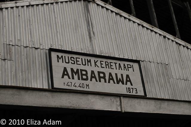 Header of ambara