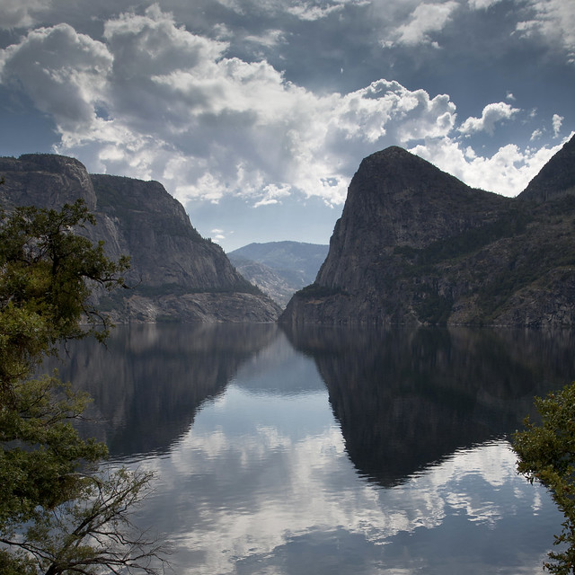 Top Ten Things to see in Yosemite National Park
