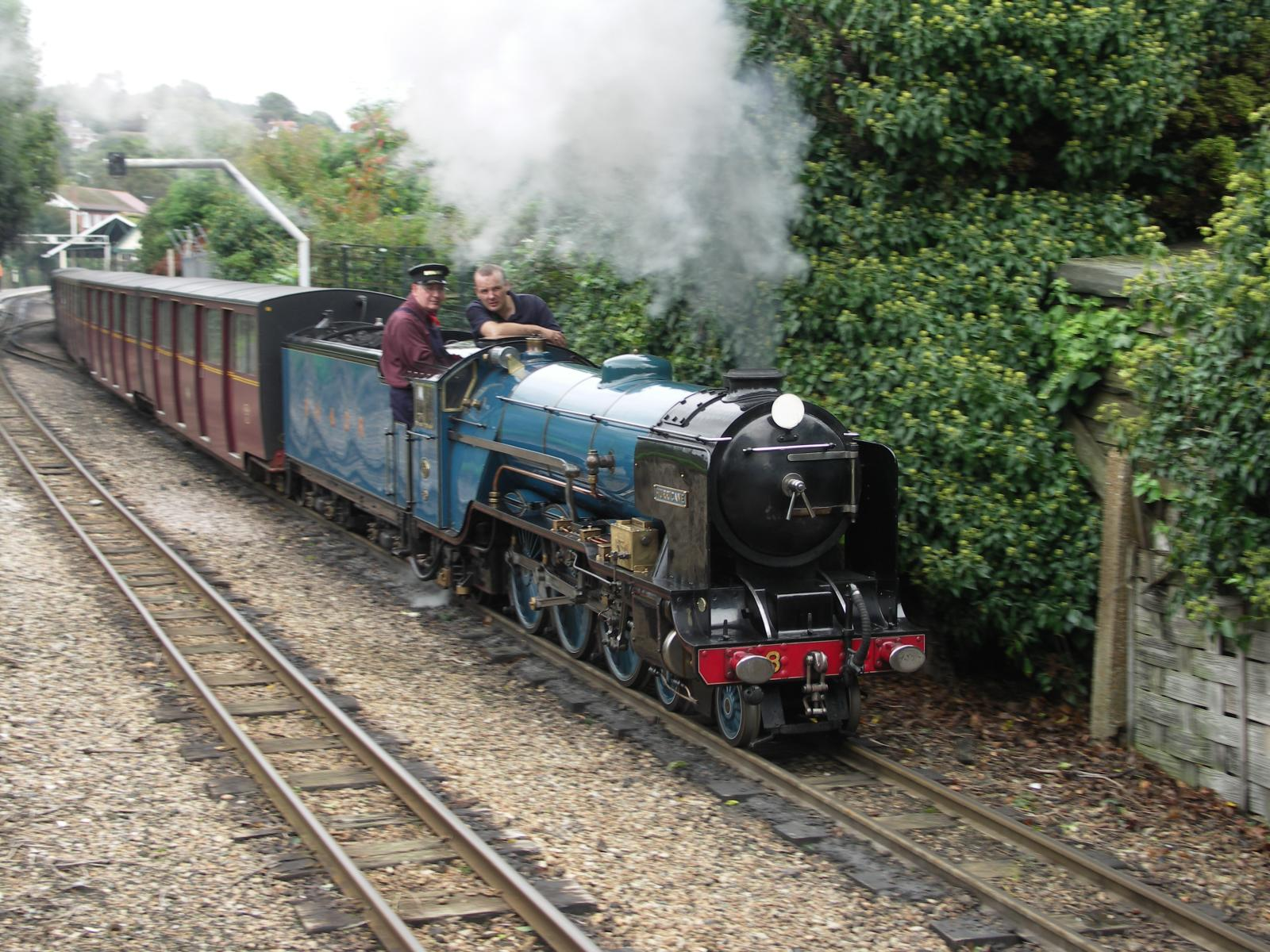 rhdr hurricane by mikecole via flickr live steam ride on