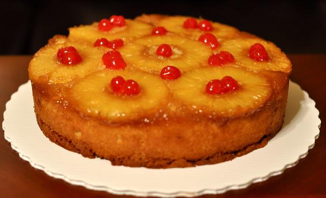 Fire Cake Recipe Revolutionary War