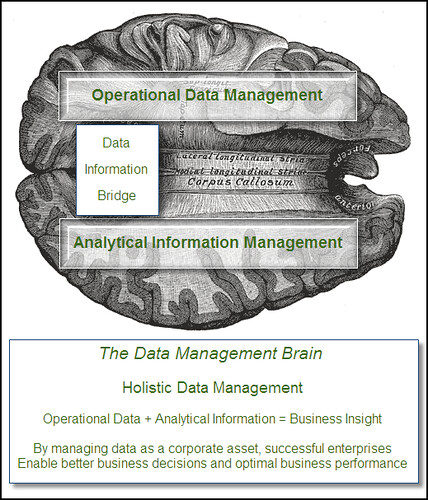 Holistic Data Management