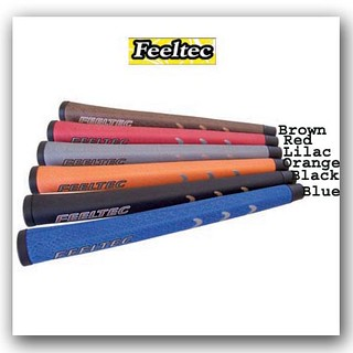 Feeltec X- Series Putter Grips