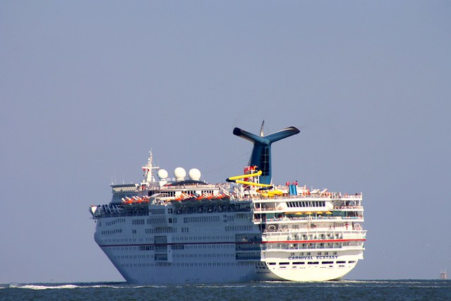 Carnival Cruise Galveston Tx