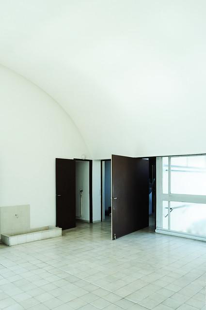 Immeuble molitor appartement de le corbusier flickr photo sharing - Appartement le corbusier ...