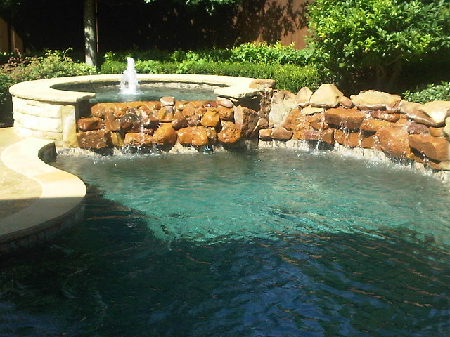 Custom swimming pool design dallas texas flickr photo for Pool design dallas texas
