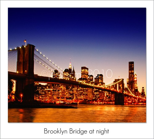city bridge sunset usa newyork rio brooklyn america river puente atardecer nikon manhattan ciudad views vistas nuevayork eeuu topshots photosandcalendar panoramafotografico jesuscm magicunicornverybest mygearandmepremium mygearandmebronze mygearandmesilver mygearandmegold