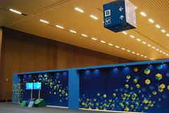 Mural ITU
