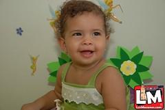 Cumpleaños de la niña @ Rachelle Candelier Castillo 16/10/2010.
