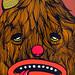 Chewie Jr by pow.