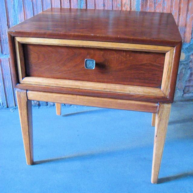kroehler end table after flickr photo