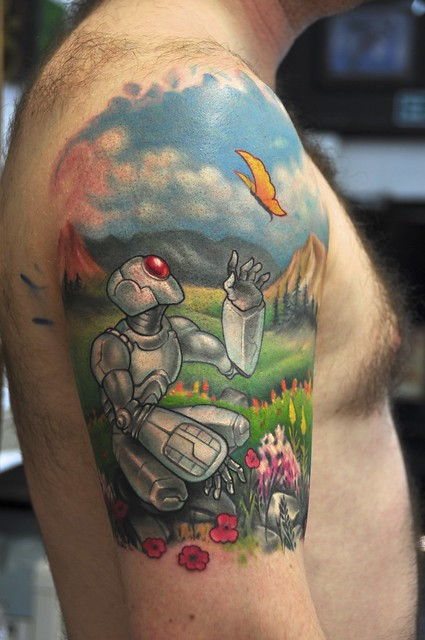 Tattoo forum for Tattoo shops cape coral