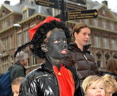 Sinterklaas 2010 Den Haag