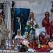 Altar a nuestra Santisima