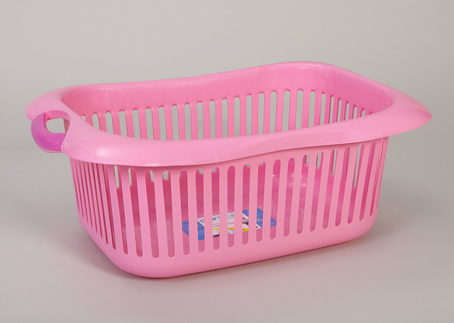 Shop for Pink Laundry Baskets in Laundry Room Organization. Buy products such as Honey Can Do Open Laundry Hamper with Sturdy Foam Interior, Multicolor at Walmart and save.