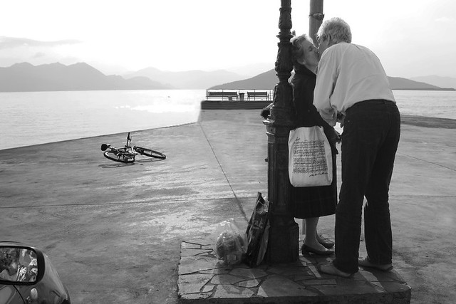The Decisive Moment in Street Photography