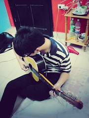 guitar how to